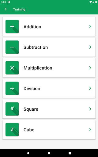 inMath: Math Solver, All Math Formula & Tricks android2mod screenshots 13