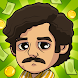 Narcos: Idle Cartel - Androidアプリ