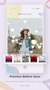 Bokeh Effect Video Maker For Pc 2020 – (Windows 7, 8, 10 And Mac) Free Download 5