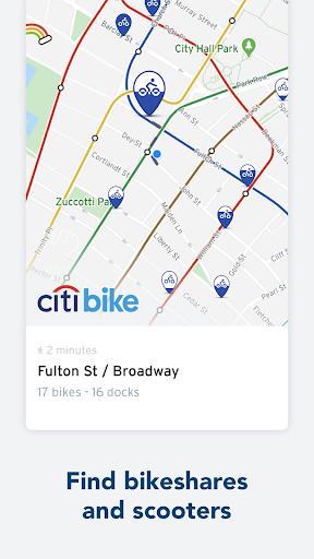 Transit: Bus & Subway Times screenshots 7
