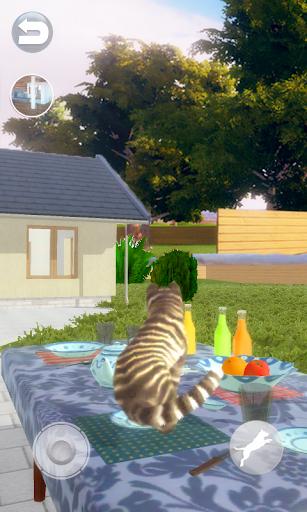 Talking Cat Funny screenshots 2