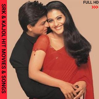 "alt=""Download SRK & Kajol Romantic Hindi Sadabahar Movies & Song:Bollywood HD Films & Songs App through Haris Apps and enjoy the best HD quality Shah Rukh Khan and Kajol romantic and Sadabahar movies and songs of Bollywood Film Industry.  Shah Rukh Khan, also known by the initialism SRK, is an Indian actor, film producer, and television personality. Referred to in the media as the ""Baadshah of Bollywood"" (in reference to his 1999 film Baadshah), ""King of Bollywood"" and ""King Khan"", he has appeared in more than 80 Hindi films, and earned numerous accolades, including 14 Filmfare Awards.  Kajol Devgn, known mononymously as Kajol, is an Indian film actress. Acknowledged as one of the most successful actresses of Hindi cinema,Kajol is the recipient of numerous accolades, including six Filmfare Awards, among which she holds the record for most Best Actress awards previously set by her aunt Nutan. In 2011, she was honoured with Padma Shri, the fourth highest civilian honour of the country, by the Government of India.  Following Movies, Actors/Actresses,Sound Track Albums, Music Directors will be included in this app:  Movies:  Dil Ghayal Aaj Ka Arjun Kishen Kanhaiya Thanedaar Baaghi Baap Numbri Beta Dus Numbri Police Public Ghar Ho To Aisa Aashiqui Saajan Hum Saudagar Phool Aur Kaante Sanam Bewafa Sadak Dil Hai Ke Manta Nahin Narsimha Trinetra Lamhe Beta Deewana Khuda Gawah Shola Aur Shabnam Tahalka Aankhen Khal Nayak Darr Baazigar Aaina Tirangaa Damini Anari Hum Hain Rahi Pyar Ke Gumrah Hum Aapke Hain Koun Mohra Krantiveer Raja Babu Main Khiladi Tu Anari Yeh Dillagi Laadla Suhaag Dilwale Vijaypath Dilwale Dulhania Le Jayenge Karan Arjun Raja Rangeela Barsaat Coolie No. 1 Sabse Bada Khiladi Trimurti Ram Jaane Akele Hum Akele Tum Raja Hindustani Jeet Saajan Chale Sasural Ghatak Dil To Pagal Hai Border Ishq Pardes Gupt Ziddi Hero No. 1 Koyla Judaai Deewana Mastana Kuch Kuch Hota Hai Bade Miyan Chote Miyan Soldier Pyaar To Hona Hi Tha Pyaar Kiya To Darna Kya Dil Se Ghula Maj"