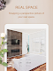 screenshot of Homestyler:3D Home Decor Tool and Makeover