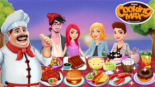 Cooking Max - Mad Chefu2019s Restaurant Games 2.0.5 Screenshots 24
