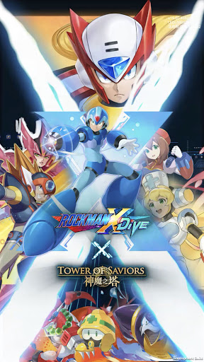 Tower of Saviors Apkfinish screenshots 5