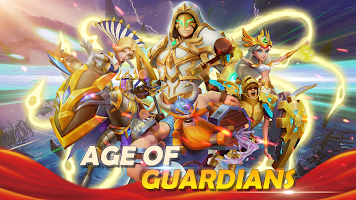 Age of Guardians - New RPG Idle Arena Heroes Games