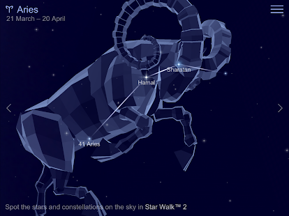 ✨Zodiac Signs and 3D Models of Constellations✨