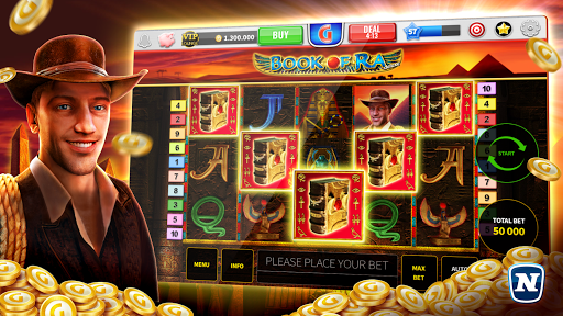 Gaminator Casino Slots - Play Slot Machines 777 3.24.1 screenshots 14