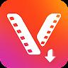 X Video Downloader : 🔥XNX Downloader & XNX Player app apk icon