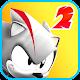 Blue Hedgehog dash Runner para PC Windows