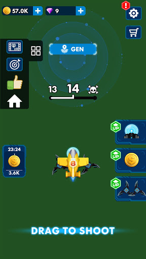 Constellation Guardian War 1.0.4 screenshots 14