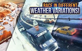 Traffic Xtreme: Car Racing & Highway Speed
