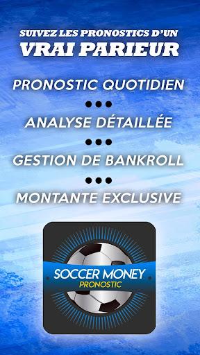 soccer money - pronostic screenshot 2