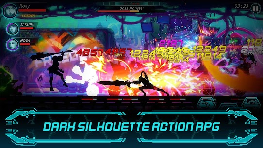 Dark Sword 2 Game Latest Version Download 3