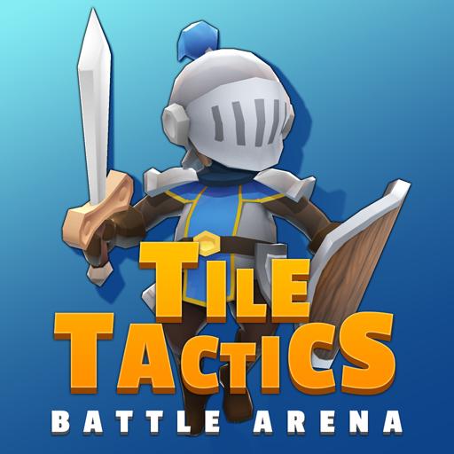 TileTactics : Battle arena