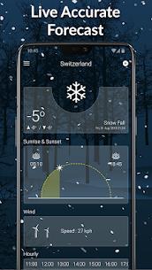 Weather App Pro APK by EditorApps18 1