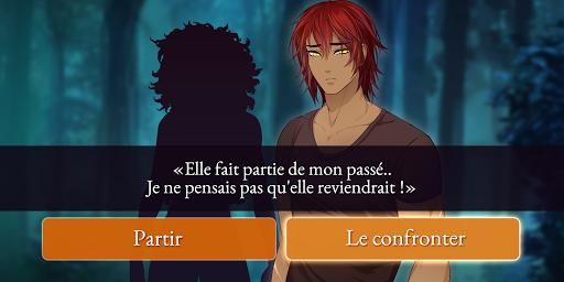 Code Triche Moonlight Lovers Aaron : Vampire / Dating Sim (Astuce) APK MOD screenshots 3