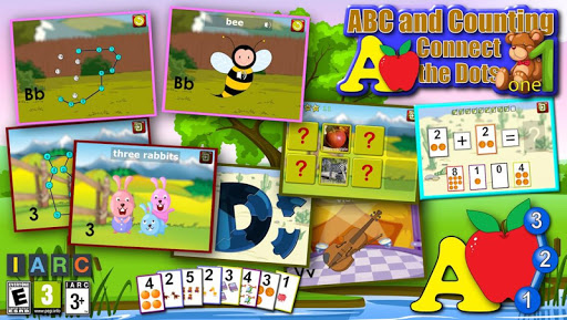 Télécharger ABC Kids et comptage APK MOD (Astuce) screenshots 1