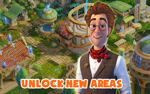 Atlantis Odyssey apkpoly screenshots 14