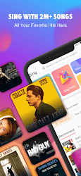 StarMaker: Sing free Karaoke, Record music videos .APK Preview 2