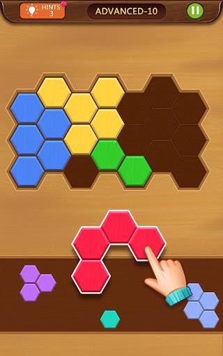 Hexa Box - Puzzle Block apkdebit screenshots 8