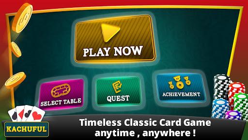 Kachuful - Desi Indian Card Game! 6.8 screenshots 6