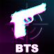 BTS BEAT SHOT 3D: Kpop Rhythm Music Game!