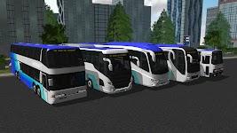 screenshot of Public Transport Simulator - Coach