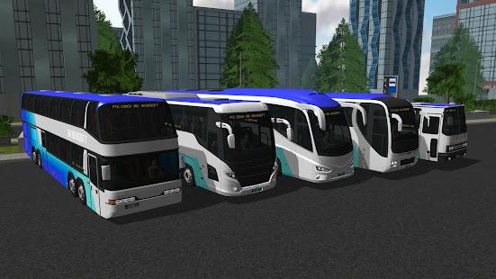 Public Transport Simulator Coach