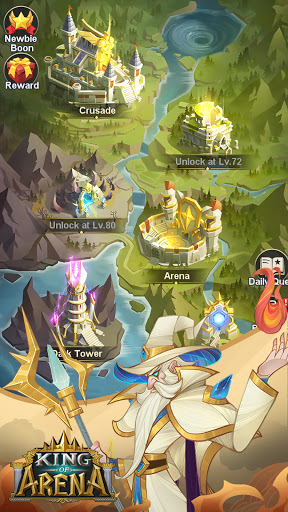 King of Arena 1.0.16 screenshots 11