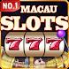 슬롯 마카오 카지노 - 최고의 리얼 슬롯 포커 게임