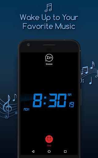 Alarm Clock for Me free 2.72.0 Screenshots 1