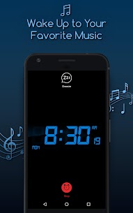 Alarm Clock for Me v2.73.1 [Pro] [Mod Extra] 1