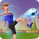 Flick Goal! - Androidアプリ