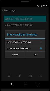 Echo 2.3.1 Screenshots 5