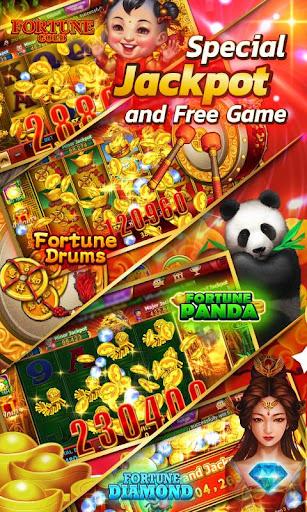 Slots (Maruay99 Casino) u2013 Slots Casino Happy Fish 1.0.48 screenshots 6
