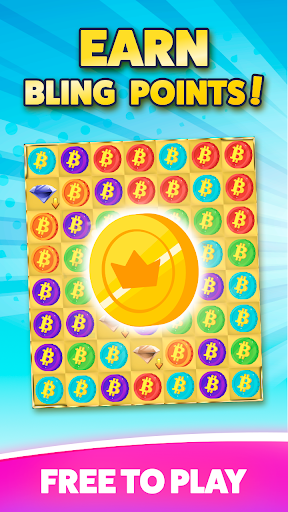 Bitcoin Blast - Earn REAL Bitcoin! 2.0.19 screenshots 1