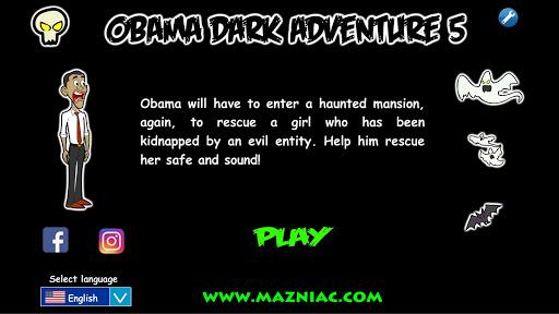 Obama Dark Adventure 5 1.0.14 screenshots 13