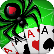 Spider Solitaire - Classic Card Games