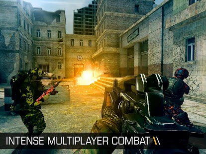 Bullet Force - Online FPS Screenshot