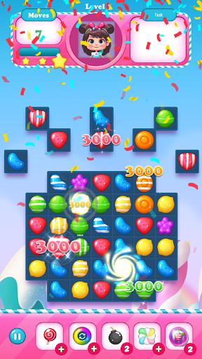 Candy Bomb - Match 3  screenshots 10
