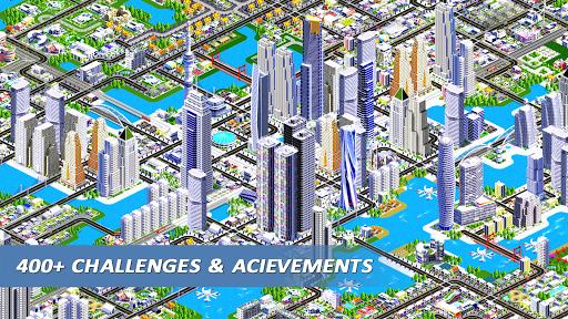 Designer City 2: city building game 1.23 screenshots 4