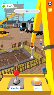 Builder Master 3D (MOD, Unlimited Money) For Android 4
