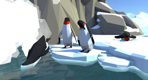 VR Zoo Wild Animals in Virtual Reality Polygon  screenshots 6