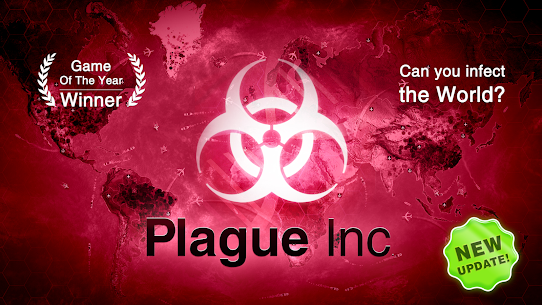 Plague Inc Mod Android 1