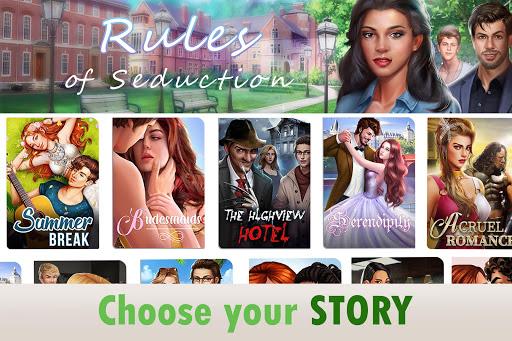 Love & Dating Story: Real Life Choices Simulator 1.1.20 Screenshots 8