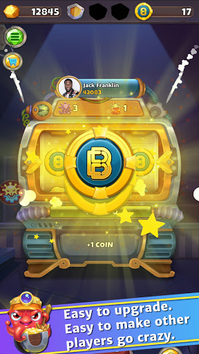 BeMil  screenshots 2