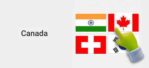 Guess the Flag - World Flags Quiz, Trivia Game screenshots 23