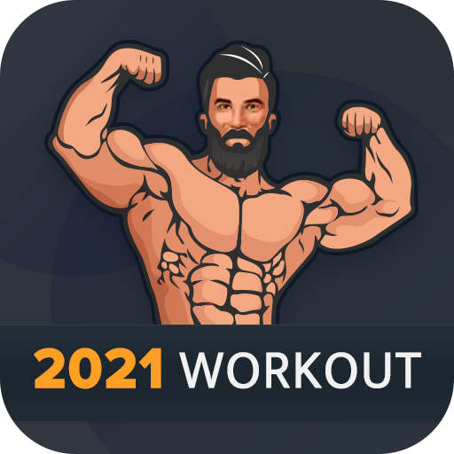 Men Workout icon