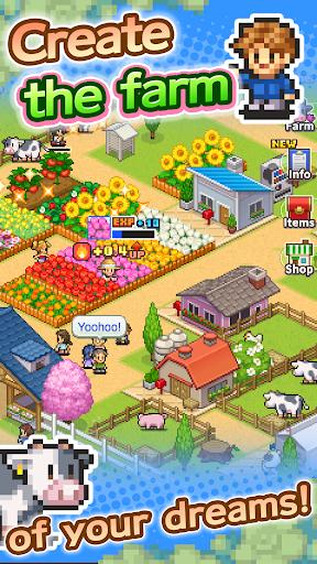 8-Bit Farm  screenshots 1